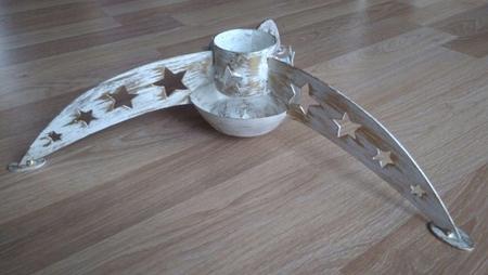 Stojak choinkowy, pod choinkę , 95 mm (1)