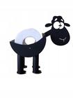 Owca Uchwyt/Stojak na papier toaletowy Łazienka (3)