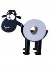 Owca Uchwyt/Stojak na papier toaletowy Łazienka (2)