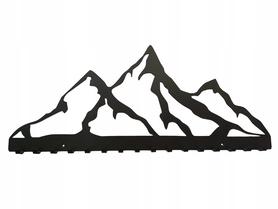 Wieszak, wieszak na MEDALE,RĘCZNIKI, góry